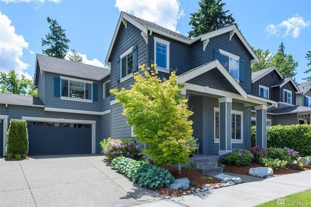 3124 140th St SE, Mill Creek, WA 98012 (#1605376) :: Real Estate Solutions Group