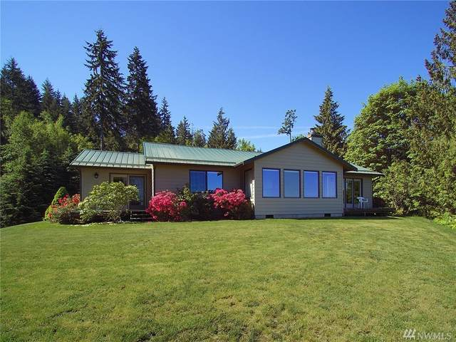 5620 S Old Mill Rd, Port Angeles, WA 98362 (#1605407) :: The Kendra Todd Group at Keller Williams