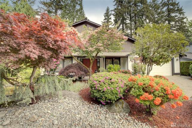 17108 NE 28th Place, Bellevue, WA 98008 (#1605420) :: NW Homeseekers