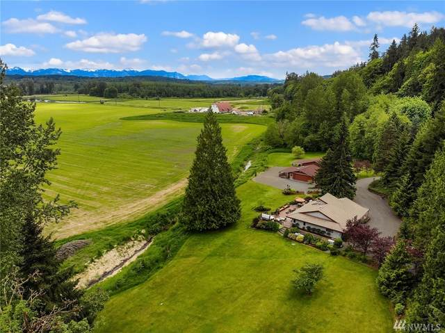 14906 W Snoqualmie Valley Rd NE, Duvall, WA 98019 (#1605423) :: Real Estate Solutions Group