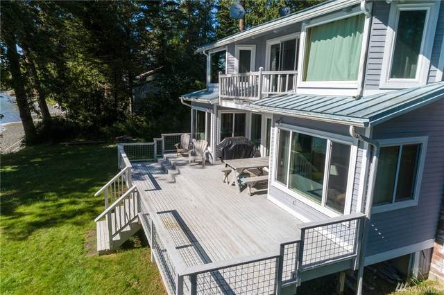 174 Westcott Dr, San Juan Island, WA 98250 (#1605429) :: Real Estate Solutions Group