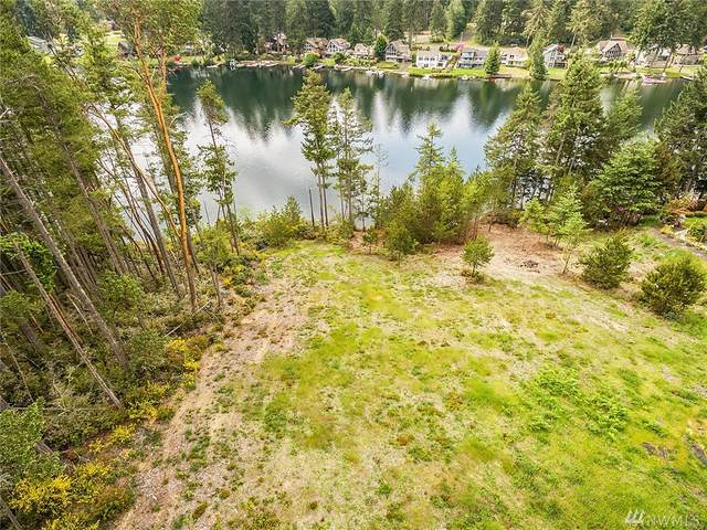 9705 117th Av, Anderson Island, WA 98303 (#1605444) :: Real Estate Solutions Group