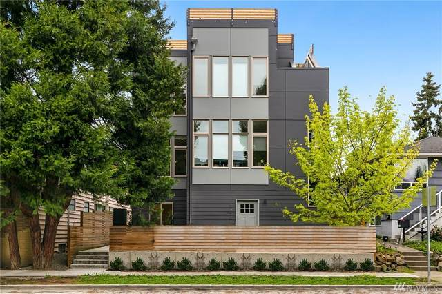 5953 Fauntleroy Wy SW B, Seattle, WA 98136 (#1605445) :: The Kendra Todd Group at Keller Williams
