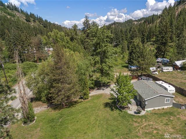 12973 Chumstick Hwy, Leavenworth, WA 98826 (#1605463) :: The Kendra Todd Group at Keller Williams