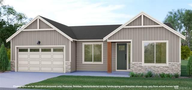 3957 61st Dr NE, Marysville, WA 98270 (#1605471) :: Real Estate Solutions Group