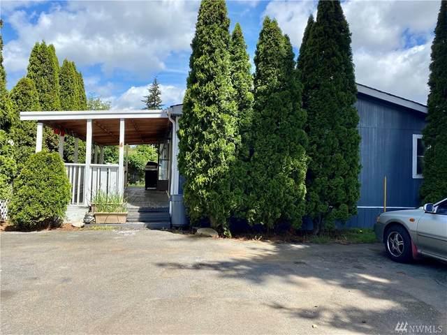 17410 52nd Ave W #6, Lynnwood, WA 98037 (#1605473) :: KW North Seattle