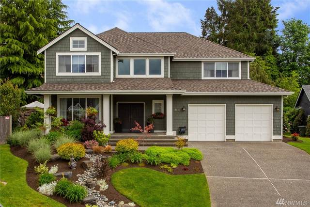 8436 NE 121st Place, Kirkland, WA 98034 (#1605481) :: Real Estate Solutions Group