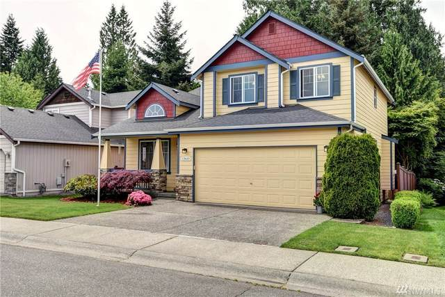 13610 43rd Ave SE, Mill Creek, WA 98012 (#1605492) :: Real Estate Solutions Group