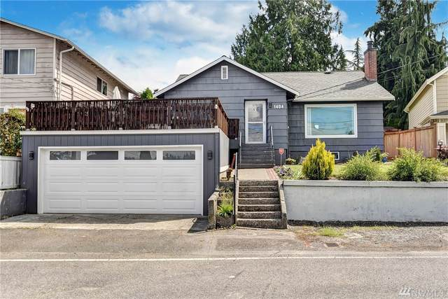 1404 119th Place SE, Everett, WA 98208 (#1605501) :: The Kendra Todd Group at Keller Williams