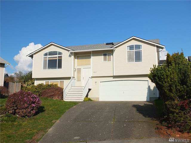 8307 77th Ave NE, Marysville, WA 98270 (#1605518) :: Real Estate Solutions Group