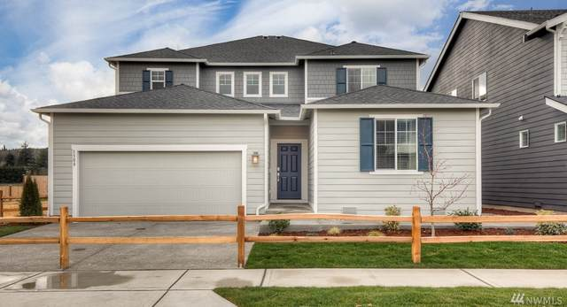 2910 14th Ave NW #14, Puyallup, WA 98371 (#1605521) :: Real Estate Solutions Group