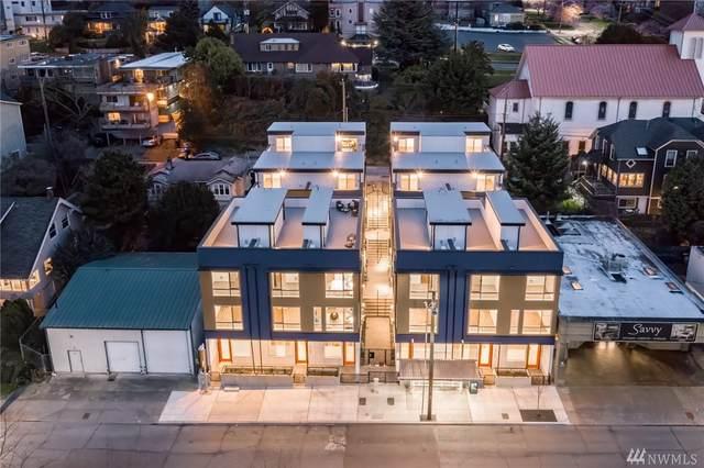3216 15th Ave W B, Seattle, WA 98119 (#1605524) :: NW Homeseekers