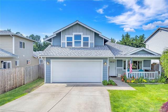 16879 Currie Rd SE, Monroe, WA 98272 (#1605525) :: Real Estate Solutions Group