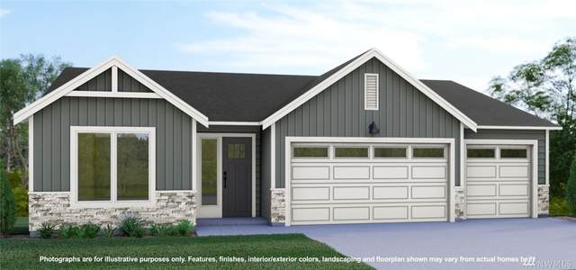 3956 61st Dr NE, Marysville, WA 98270 (#1605537) :: Real Estate Solutions Group