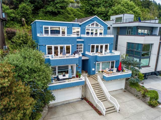 3830 59th Ave SW #3, Seattle, WA 98116 (#1605554) :: Real Estate Solutions Group