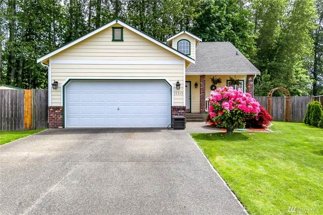 15315 87th St Ct E, Puyallup, WA 98372 (#1605560) :: Real Estate Solutions Group