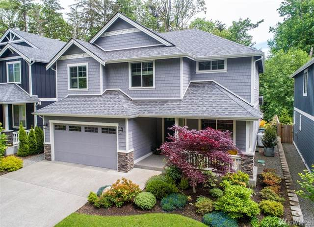 722 Ferryview Lane NE #7, Bainbridge Island, WA 98110 (#1605564) :: The Royston Team