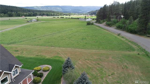 0 Red Bridge Road, Cle Elum, WA 98922 (#1605578) :: Better Homes and Gardens Real Estate McKenzie Group