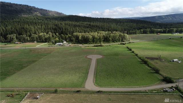 0 Red Bridge Road, Cle Elum, WA 98922 (#1605580) :: Better Homes and Gardens Real Estate McKenzie Group
