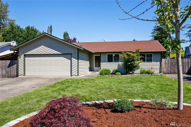 11915 156th St Ct E, Puyallup, WA 98374 (#1605605) :: Keller Williams Western Realty