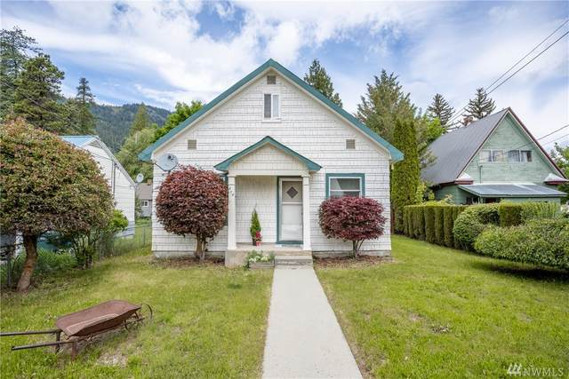 358 Whitman St, Leavenworth, WA 98826 (#1605626) :: Liv Real Estate Group