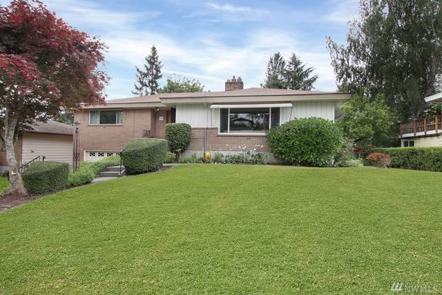 833 Lynnwood Ave NE, Renton, WA 98056 (#1605630) :: Real Estate Solutions Group