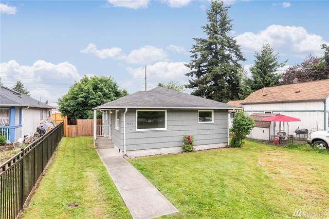7236 S D St, Tacoma, WA 98408 (#1605633) :: Costello Team