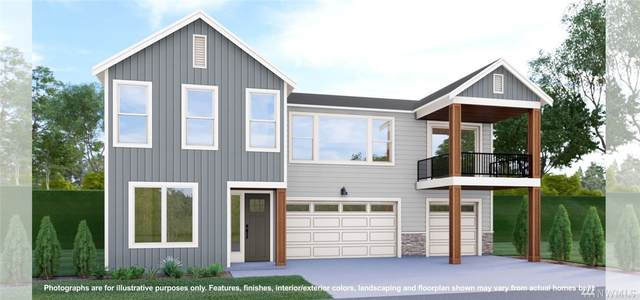 4003 60TH Ave NE, Marysville, WA 98270 (#1605635) :: Real Estate Solutions Group