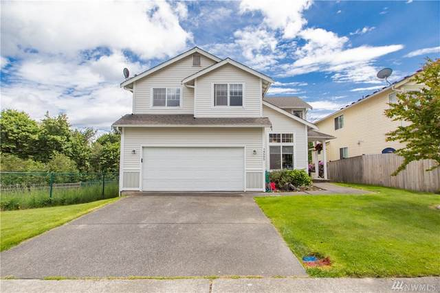 14505 81st Ave E, Puyallup, WA 98375 (#1605643) :: Real Estate Solutions Group