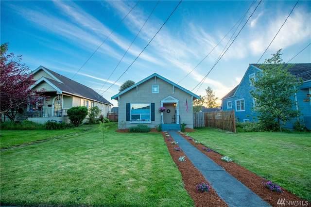 2930 Porter St, Enumclaw, WA 98022 (#1605650) :: McAuley Homes