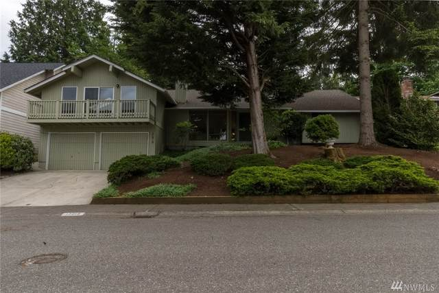 17019 SE 41st St, Bellevue, WA 98008 (#1605653) :: Engel & Völkers Federal Way