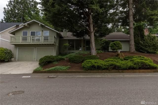 17019 SE 41st St, Bellevue, WA 98008 (#1605653) :: NW Homeseekers