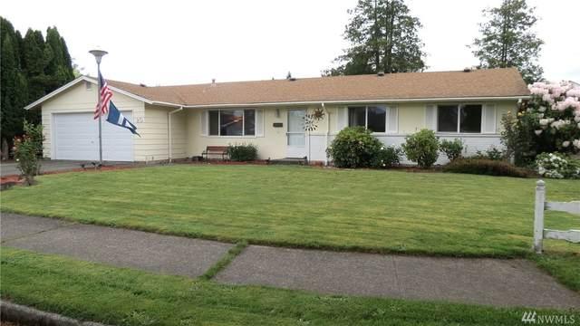 20 R Place NE, Auburn, WA 98002 (#1605657) :: Real Estate Solutions Group