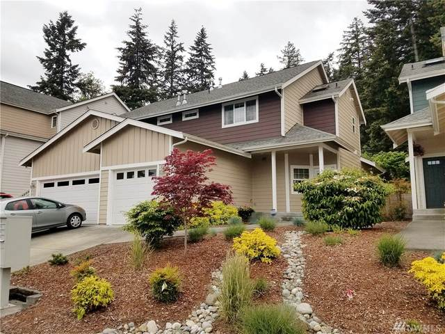 129 N Lafayette Ave, Bremerton, WA 98312 (#1605658) :: Priority One Realty Inc.