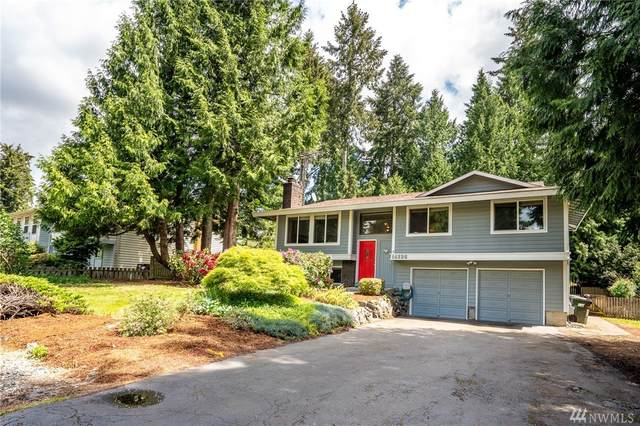 14236 142nd Ave SE, Renton, WA 98059 (#1605663) :: Real Estate Solutions Group