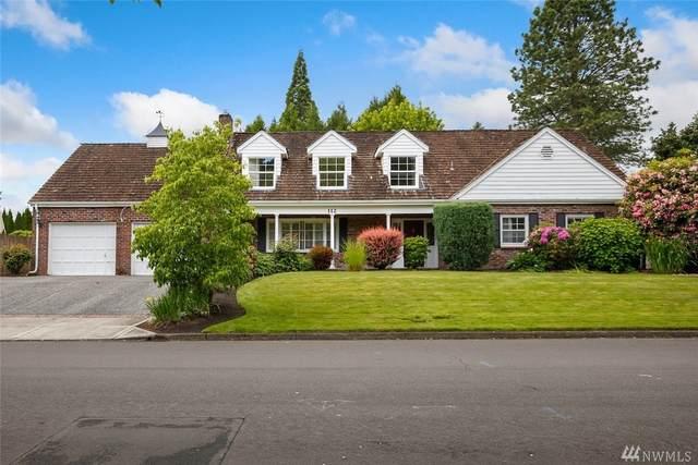 112 Tucson Wy, Vancouver, WA 98661 (#1605676) :: Hauer Home Team
