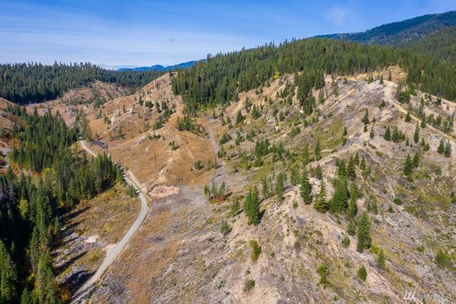 0 Dry Creek Rd Lot 7, Leavenworth, WA 98826 (#1605677) :: Liv Real Estate Group