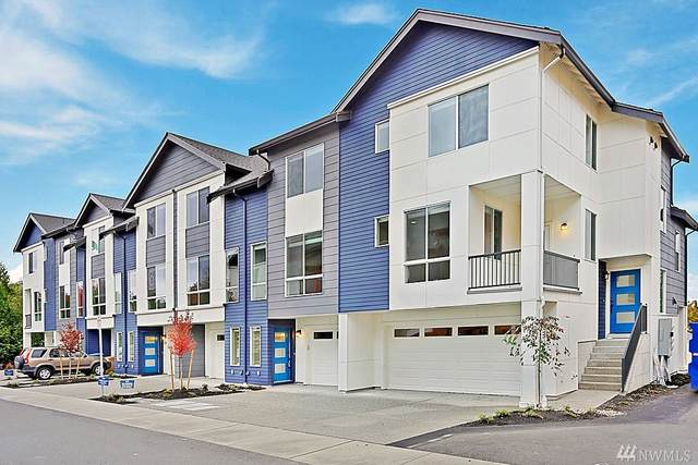 14715-C-4 Admiralty Wy #18, Lynnwood, WA 98087 (#1605680) :: Real Estate Solutions Group