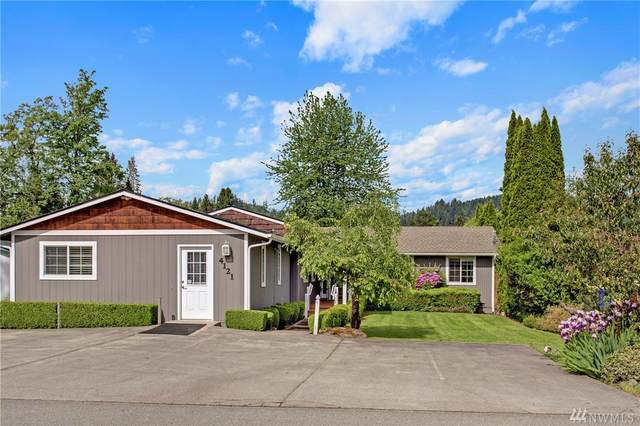4121 Mckinley St, Carnation, WA 98014 (#1605686) :: Real Estate Solutions Group