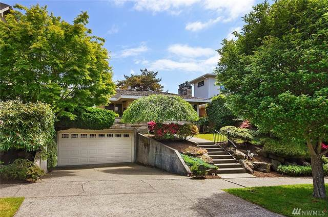 1910 Edgemont Place W, Seattle, WA 98199 (#1605704) :: The Torset Group