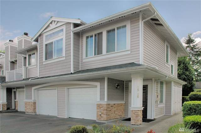6515 134th Place SE I5, Snohomish, WA 98296 (#1605709) :: Capstone Ventures Inc