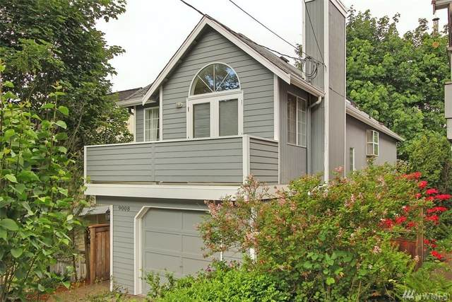 9008 20th Ave NE, Seattle, WA 98115 (#1605712) :: Costello Team