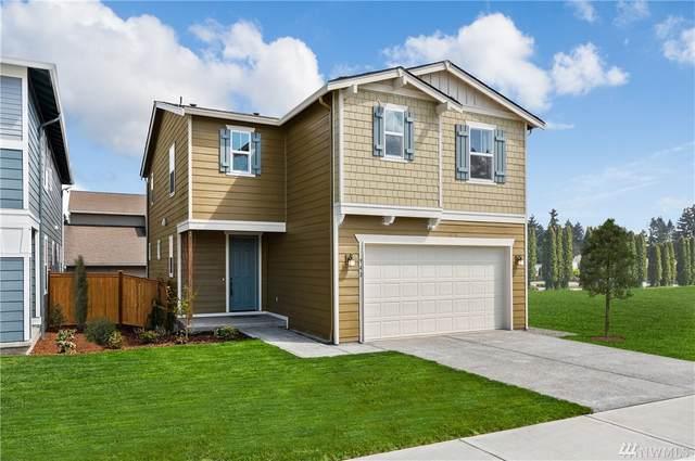 18101 SE 240th  Lot13 Place #15, Covington, WA 98042 (#1605726) :: McAuley Homes