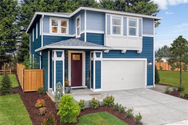 18105 SE 240th  Lot14 Place #14, Covington, WA 98042 (#1605728) :: McAuley Homes