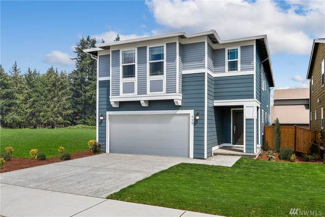 18109 SE 240th  Lot15 Place #15, Covington, WA 98042 (#1605731) :: Real Estate Solutions Group