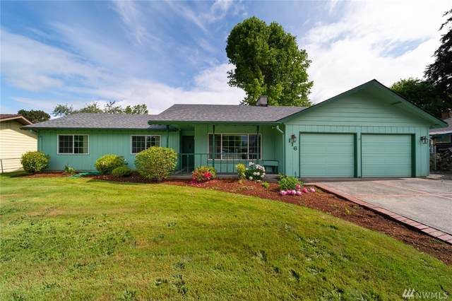 116 NW 94th St, Vancouver, WA 98665 (#1605741) :: Priority One Realty Inc.