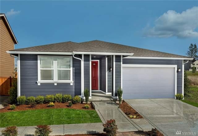 24112 181st  Lot6 Place SE #6, Covington, WA 98042 (#1605743) :: McAuley Homes