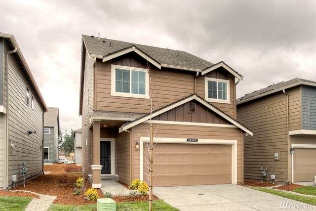 10826 183rd St Ct E #385, Puyallup, WA 98374 (#1605744) :: Real Estate Solutions Group