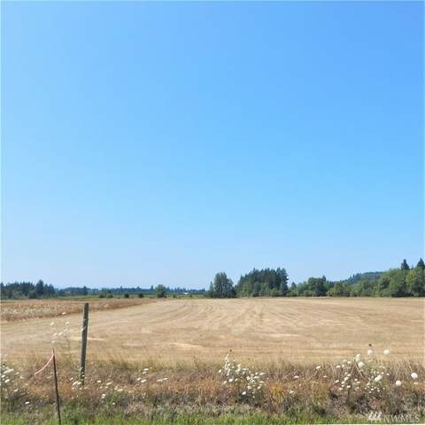 0 Lot 5 Tauscher Rd, Chehalis, WA 98532 (#1605762) :: KW North Seattle