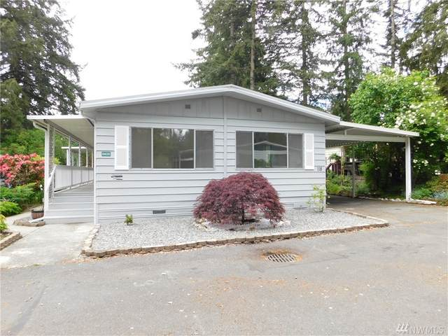11420 124th St Ct E #118, Puyallup, WA 98374 (#1605770) :: Real Estate Solutions Group